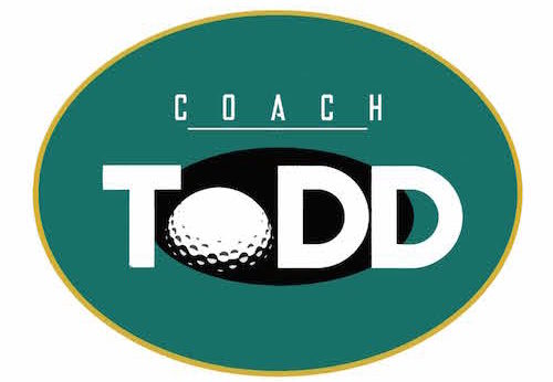 Coach Todd Golf Lessons in Albuquerque